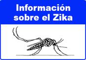 información sobre el Zika